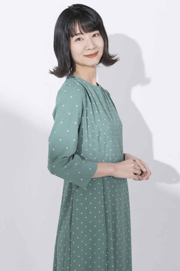 長谷川 葉生